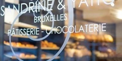 Sandrine et Yatto - Boutique